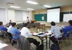 改善スクール/講義